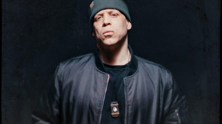 Black Tiger veröffentlicht sein drittes Solo-Album