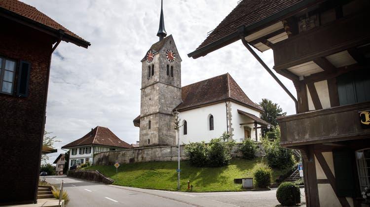Liegen Einwohner nachts schlaflos wegen der Kirchenglocken?