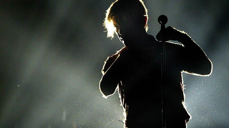 Perlentauchen mit David Bowie