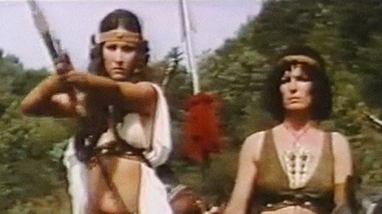 Heutige Amazonen als Hommage an eigenwillige Frauen. (Bild: Cinewor)