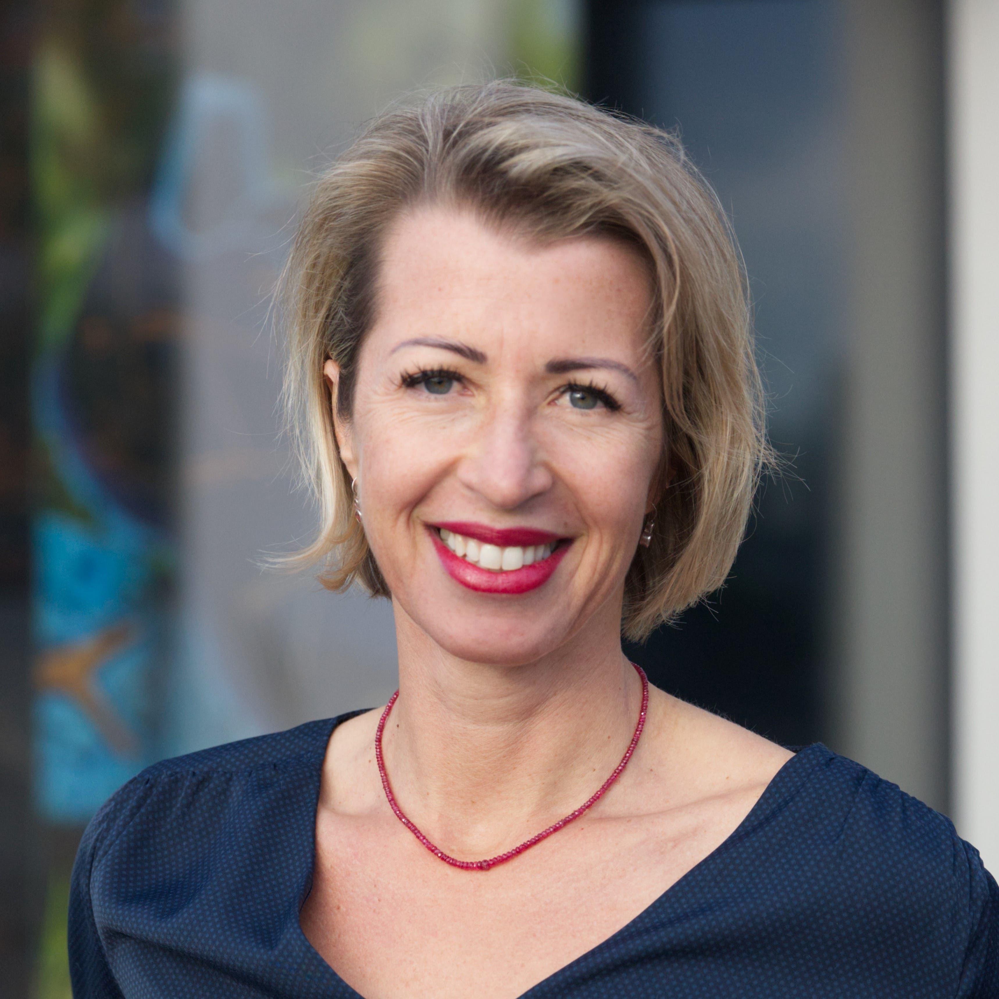 FDP, Listenplatz 02 – Denise Bürgi