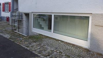 Die Nutzung der Erdgeschosse ist eines der zentralen Themen beim anstehenden Prozess zur Aufwertung der Altstadt. (Bild: PD)