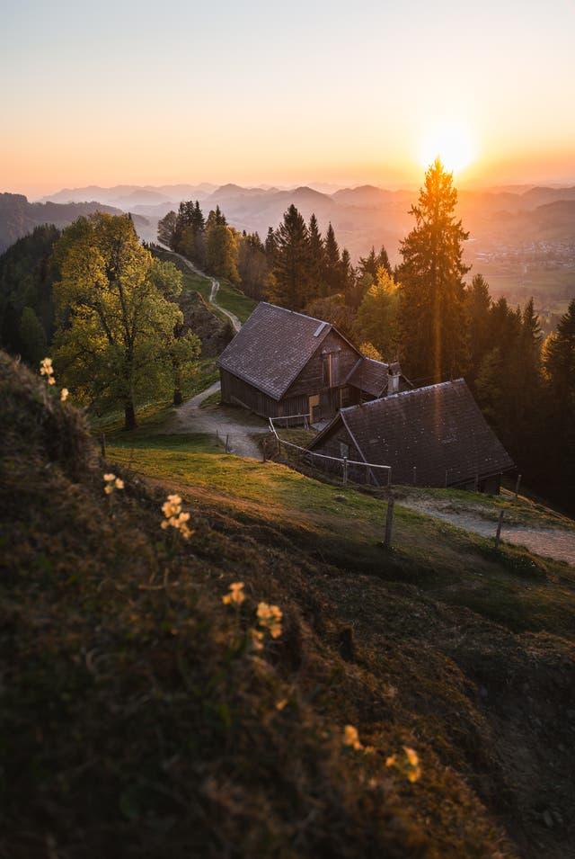 So schön ist die Ostschweiz: Leserinnen und Leser verraten ihre Lieblingsplätze