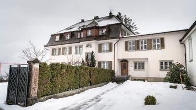 DasPriesterhausKreuzlingen wird zum Standort für die erste Montessori-Schule in der Ostschweiz. (Bild: Andrea Stalder)