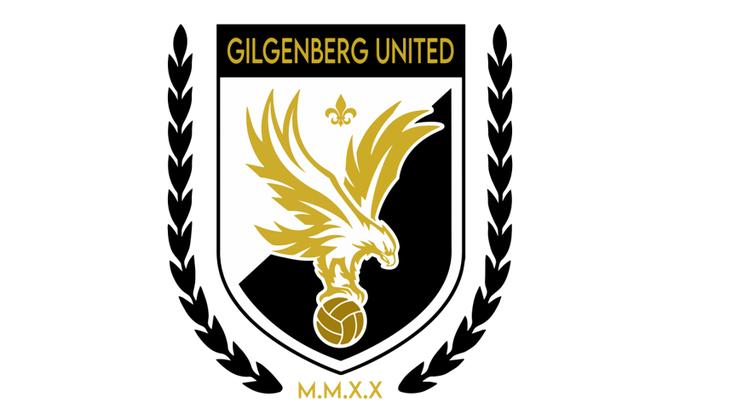 Die Spieler von GilgenbergUnited durften bisher nur achtmal aufs Feld laufen. Hier gegen denFC Ettingen. (zVg/Sannie Schnell)