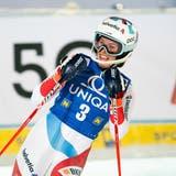 29.12.2020; Semmering; FIS Weltcup Ski Alpin - Slalom, Damen, 2. Lauf; Michelle Gisin (SUI) (Florian Schroetter/expa/freshfocus) --------------------------------------------------------------------- ACHTUNG REDAKTIONEN: KEINE ABONNEMENTS, ES GELTEN DIE PREISEMPFEHLUNGEN DES SAB - MANDATORY CREDIT, EDITORIAL USE ONLY, NO SALES, NO ARCHIVES --------------------------------------------------------------------- (Florian Schroetter / Expa)