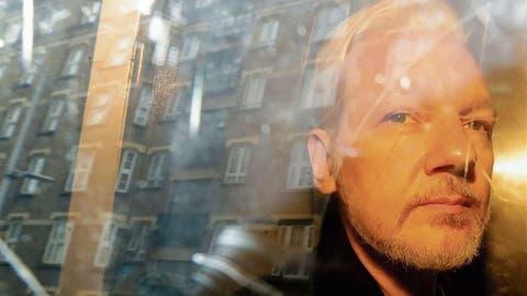Die wichtigsten Fragen und Antworten rund um den Fall des Wikileaks-Gründers