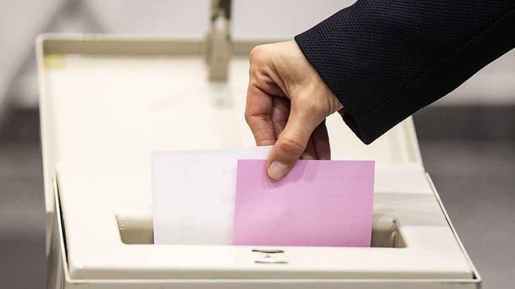 Am 7. März 2021 kommt es zu einer Abstimmung. (KEYSTONE/ALEXANDRA WEY)