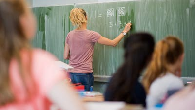 Aargauer Lehrpersonen wollen sich rascher impfen lassen