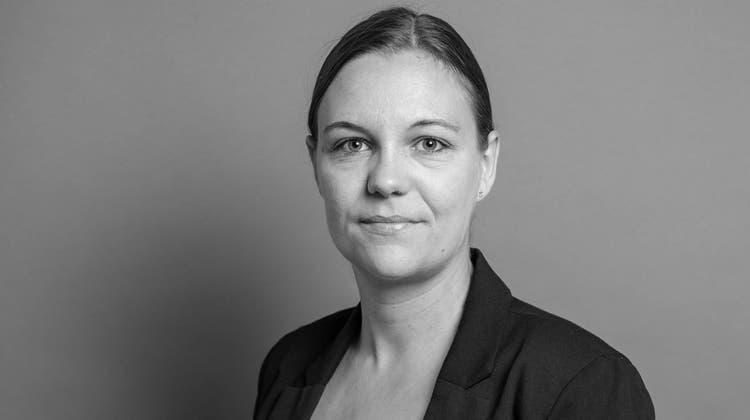 Maja Briner. (Bild: CHMedia)