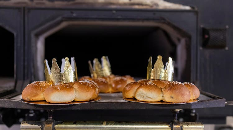 Weniger Kuchen, dafür Spezialaktionen: So wirkt sich Corona auf den Dreikönigstag aus