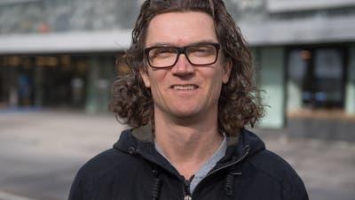 Cyrill StuderKorevaar. (Bild: Boris Bürgisser (Luzern, 12. März 2019))