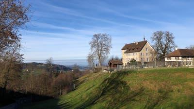 Rundweg im Thurgau: Diese Tour führt vom Schloss Ötlishausen zur Thur und wieder zurück