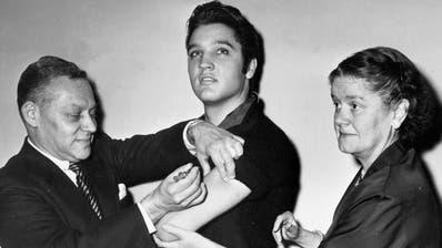 Elvis PresleyKing of Rock 'n' Roll (Keystone)