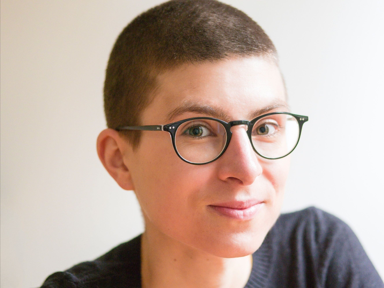 Anna Stern (31) Schriftstellerin «Ja, ich werde mich impfen lassen. Es gibt weder aus wissenschaftlicher noch aus gesellschaftlicher Perspektive ein Argument, es nicht zu tun. Im Gegenteil.»