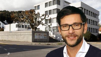 Flavio Zani will in Spreitenbach Gemeinderat werden. (Bild: zvg)