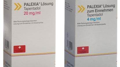 Palexia wird vor allem bei schweren chronischen Schmerzen eingesetzt. (Keystone)