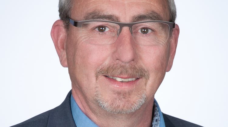 Peter Schellenberg, Matzinger Gemeinderat und Kandidat für das Gemeindepräsidium. (Bild: zvg)