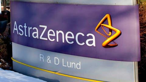 Lieferengpässe und offene Fragen zur Wirksamkeit: Für AstraZeneca läuft der Impfstart ruppig. (Keystone)