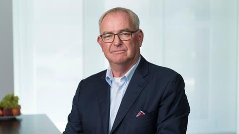 Economiesuisse-Präsident Christoph Mäder sieht keine Alternative zum bilateralen Weg. (Keystone)