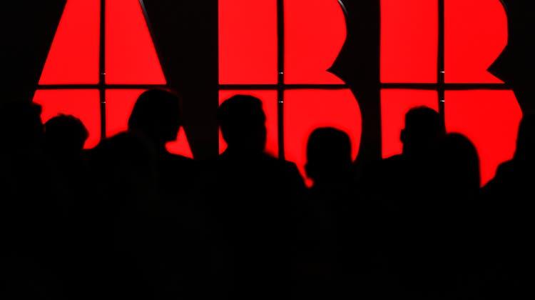 Mit der Strategie der Dezentralisierung will ABB-ChefBjörn Rosengren seiner Firma neuen Schwung verleihen. (Keystone)