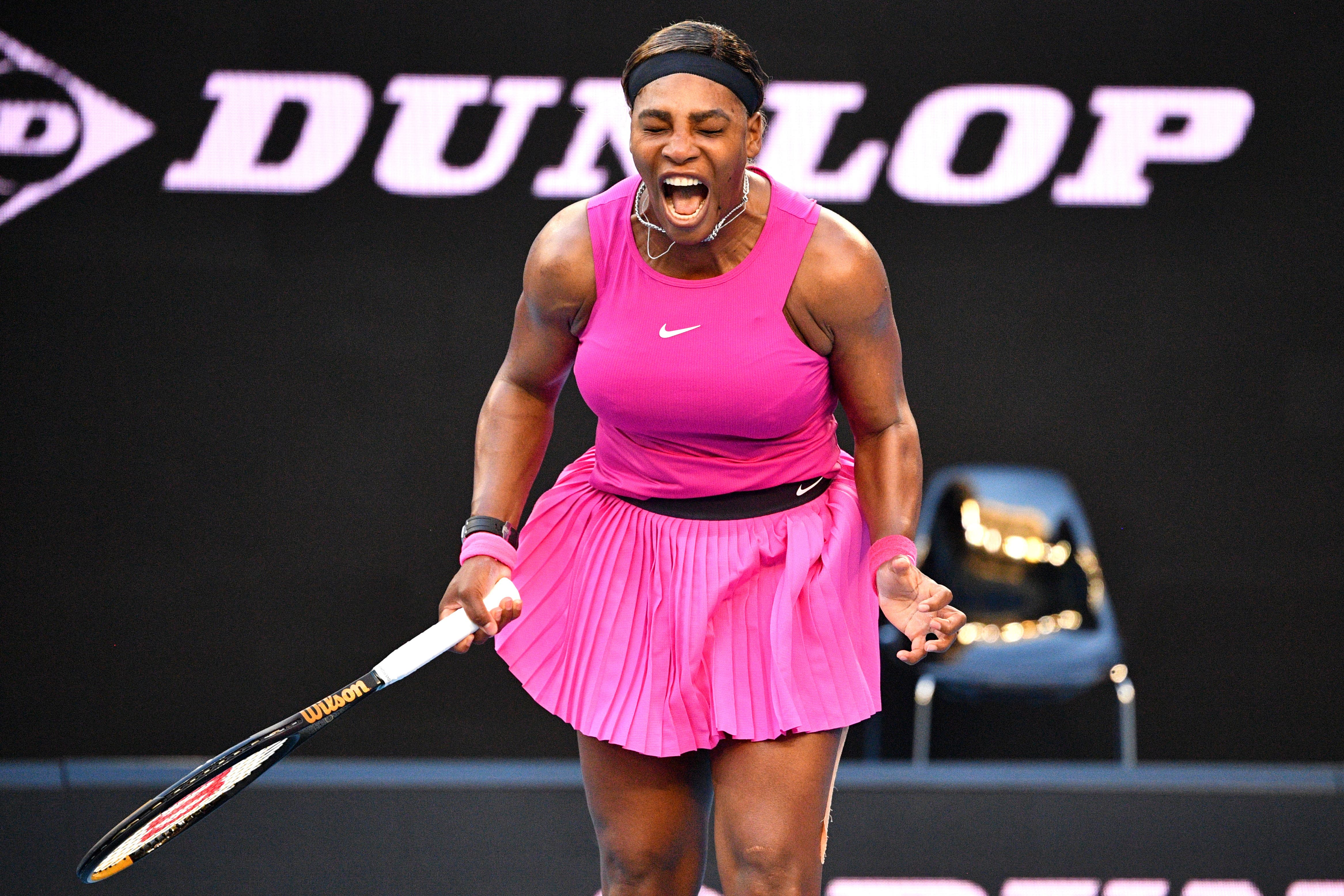 Serena Williams, 39, TennisDie jüngere der beiden Williams-Schwestern gewann sogar schwanger einen Grandslam. Momentan steht sie in der Weltrangliste auf Platz 11.
