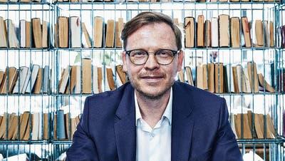 Philosoph Markus Gabriel: «Kinder sollten ab fünf Jahren wählen können»