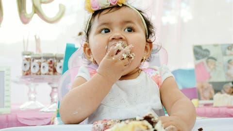 Papa-Blog: Wieso Eltern besser nicht nach Glück streben