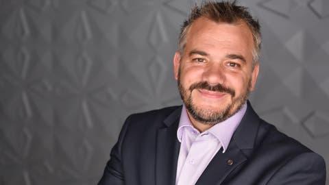 Lukas Bügler, parteiloser Sprengkandidat. (Bild: PD)