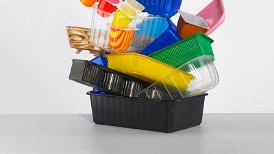 Plastik ist doch nicht so schlecht wie sein Ruf– die grosse Umweltbilanz