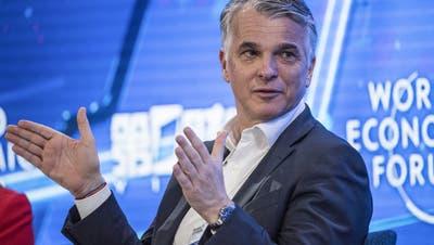 Sergio Ermotti hinterlässt eine sichere Bank – doch nun braucht die UBS neue Ideen