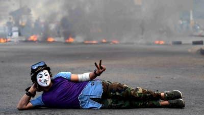 So unterschiedlich die Proteste im Irak und im Libanon sind – der Feind ist derselbe