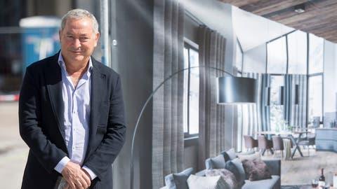 Samih Sawiris zu den bevorstehenden Ferien: «Rabatte sind die fairste Lösung»