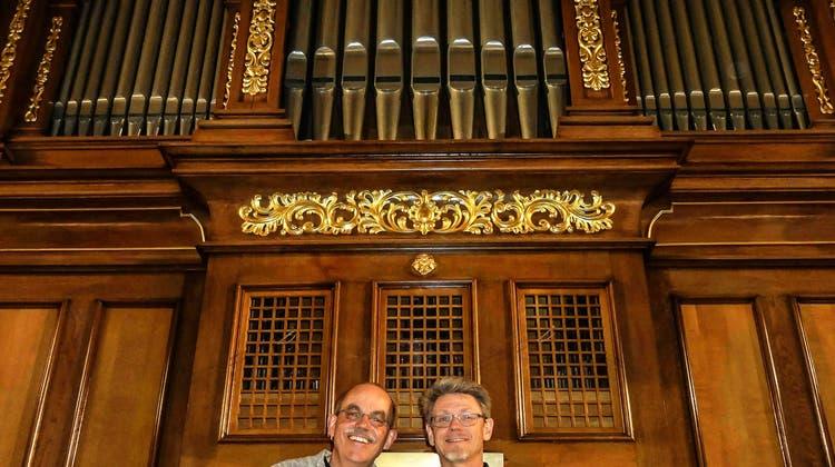 Vor knapp 200 Jahren erhielt Wohlen seine erste Kirchenorgel