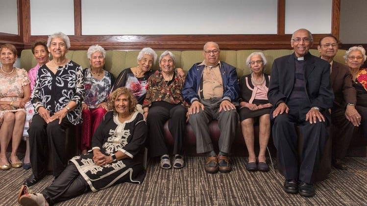 Weltrekord: 80-jährige Schweizerin und ihre elf Geschwister bringen es auf über 1000 Lebensjahre