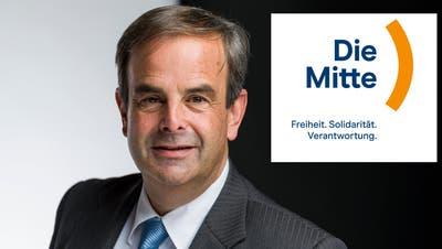 Von CVP zu «Die Mitte»: So will Gerhard Pfister einen zweiten Bundesratssitz gewinnen