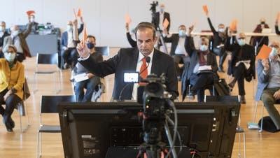 Kommt es zu Parteiaustritten? Die Kämpfer für das «C» resignieren in beiden Basel