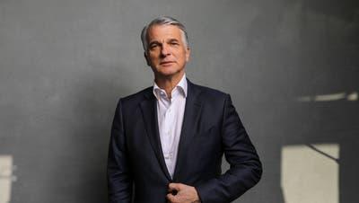 Noch-UBS-Chef Ermotti über seine Zukunft: «Ich werde nicht Boccia spielen gehen»