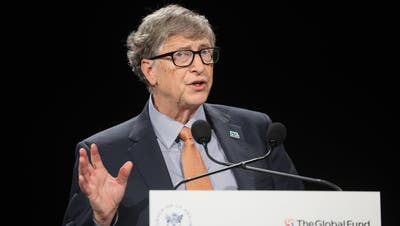 Bill Gates hat Angst um seine Milliarden – und zeigt sein wahres Gesicht