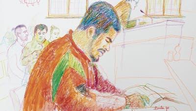 Neue Eskalation im Fall «Carlos»: Jetzt hat er auch die unzerstörbare Spezialzelle zerstört