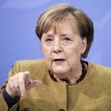 Xi Jinpingund Angela Merkel kommen ans Online-WEF – aber was ist mit Singapur?