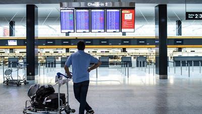 Reisen in Corona-Zeiten:Werden USA-Flüge zurückerstattet? Soll ich auch andere Reisen stornieren? Die wichtigsten Antworten