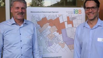 Klare Ziele: IBB plant einen Beitrag zu Gunsten der erneuerbaren Energie