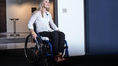 Ex-Radbahnstar Vogel im Interview:«Der Rollstuhl bedeutet für mich Freiheit»