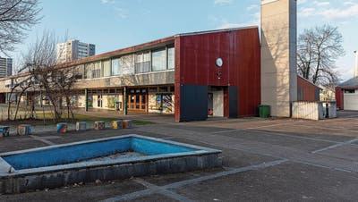 Für das Schulhaus Dohlenzelg geht Windisch neue Wege – und nutzt dafür seine neue Webseite