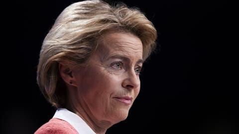 Korruptionsvorwürfe: EU-Chefin von der Leyen kämpft mit Personalproblemen