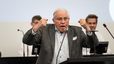 Keine Steuermillionen für Blocher: Warum der Bundesrat auf die Finanzaufseherhören sollte