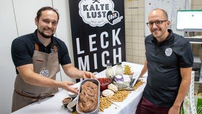 Eiskalter Erfolg! Lokale Glacé-Hersteller bieten Nestlé, Mövenpick & Co. die Stirn