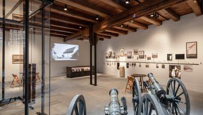 Gewinnende Persönlichkeit gesucht: Das Stadtmuseum bekommt eine neue Leitung