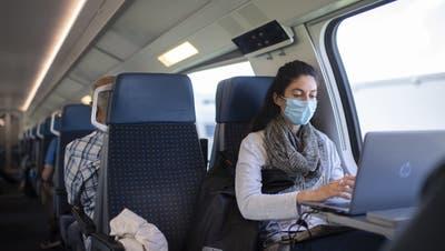Also doch: Die Maskenpflicht im öffentlichen Verkehr kommt – aber ohne Bussen